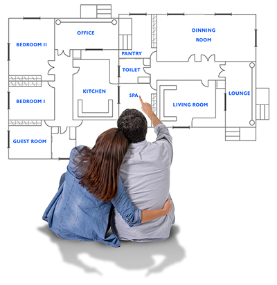 buying a new home kingston pa